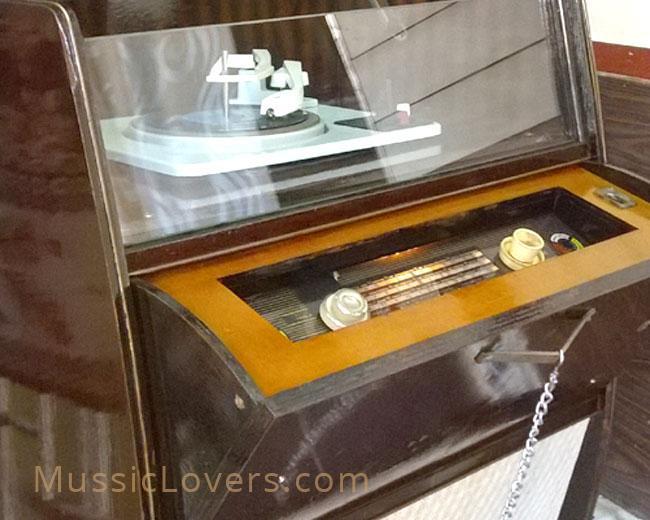 Buy Vintage Garrard England Rare Vintage Amp Classic