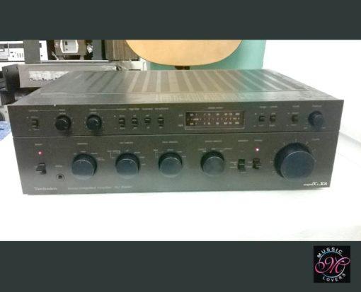 Buy Vintage TECHNICS SU-8088K CLASSIC VINTAGE STEREO